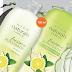 Novos Shampoo e Condicionador Naturals
