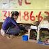Parada de ônibus 'ganha' abrigo contra frio para cães de rua de Ceilândia