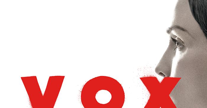 Resultado de imagem para vox resenha