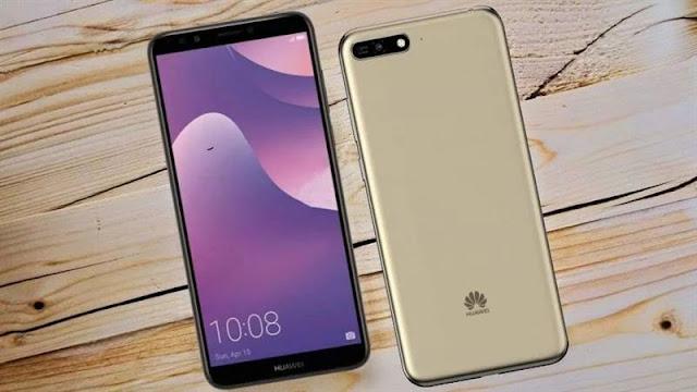 Huawei Y6 Prim