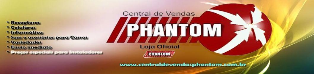 Central de Vendas Phantom