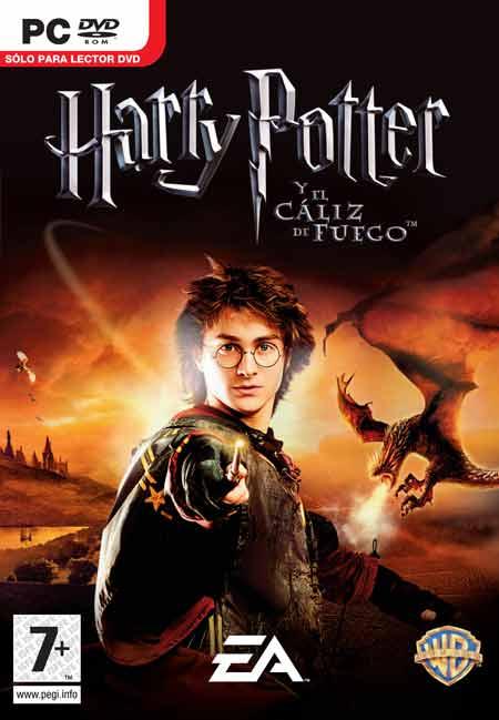 Los 4 Primeros Juegos De Harry Potter Con Gameplays De Las