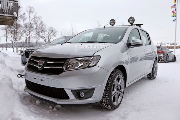 Sandero Renault