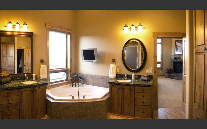 "Bathroom Lighting Design: ""Bathroom Decorating Ideas"": Perfect Bathroom Decorating Ideas"