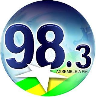 Rádio Assembleia FM de Teresina Piauí ao vivo