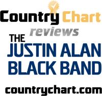 Review of The Justin Black Band - New country music album from Rome Georgia natives