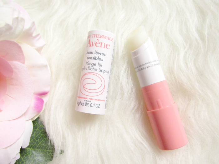 Winter Pflege - Avène - Cold Cream Lip Balm - 4g - 4.90 Euro