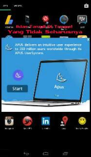 Iklan Selalu Tampil Di Smartphone