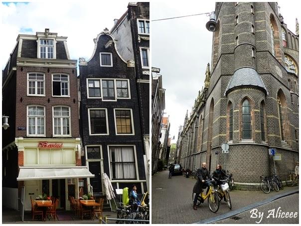 centrul-istoric-amsterdam