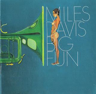 Miles Davis, Big Fun