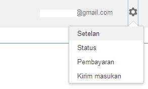 Agar Aman Akun Google Adsense kita dengan menggunakan otoritasi