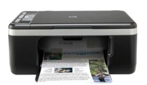 HP Deskjet F4100 Printer Driver Downloads