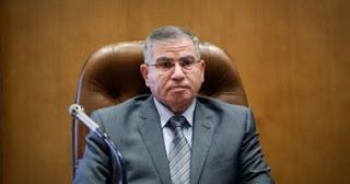 اللواء محمد مصيلحي وزير التموين
