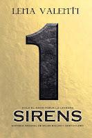 Resultado de imagen de sirens 1 de lena valenti