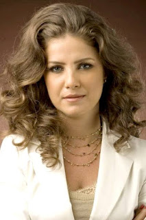 ريما مكتبي (Rima Maktabi)، مذيعة لبنانية