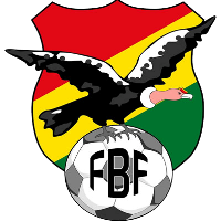 Logo Timnas Sepakbola Bolivia PNG