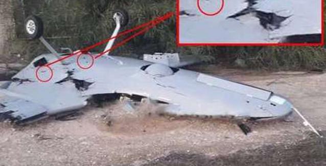 Λιβύη: Η κατάρριψη τουρκικού drone και ο «ιερός πόλεμος»