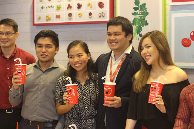 Coca-Cola launches EMOTICUPS with KFC Philippines Emoti bucket meals