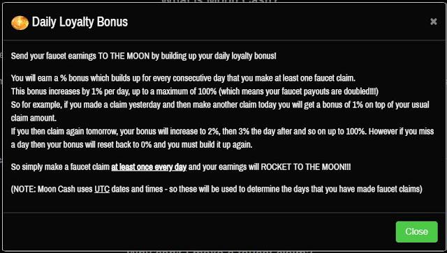 Kumpul Bitcoin dan altcoin Percuma Di Coinpot