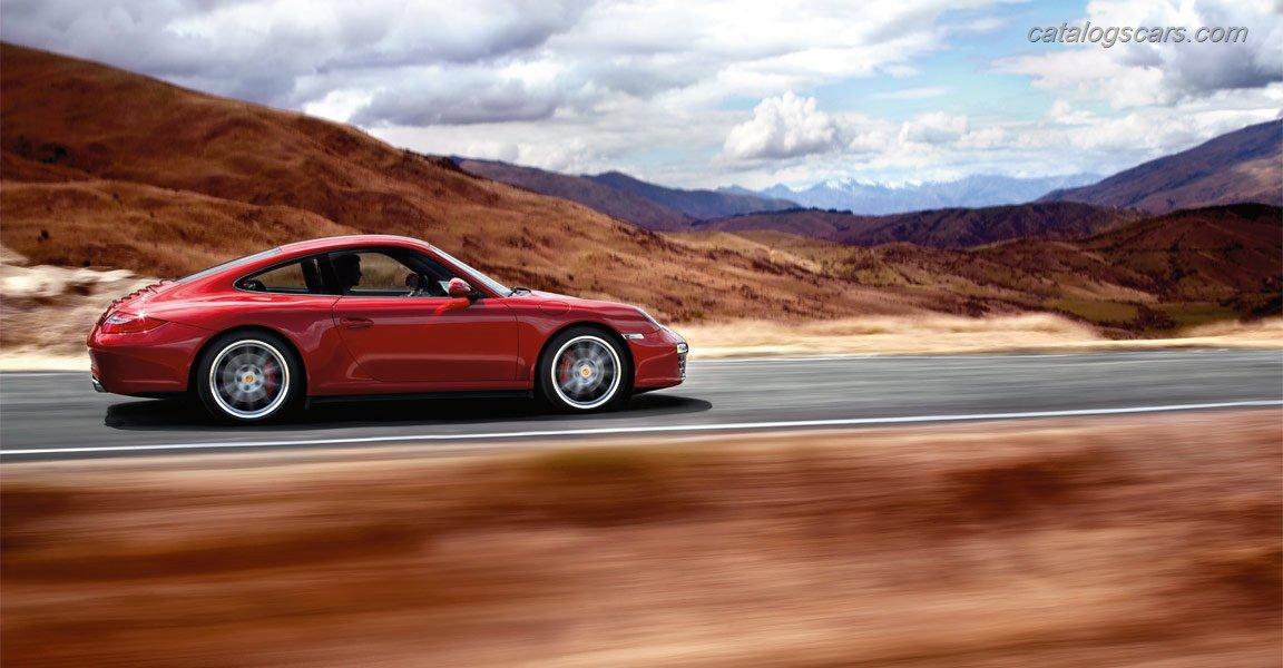 صور سيارة بورش 911 كاريرا 4S 2013 - اجمل خلفيات صور عربية بورش 911 كاريرا 4S 2013 - Porsche 911 Carrera 4S Photos Porsche-911_Carrera_2012_4S_800x600_wallpaper_03.jpg