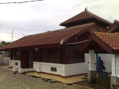 masjid al-alam marunda