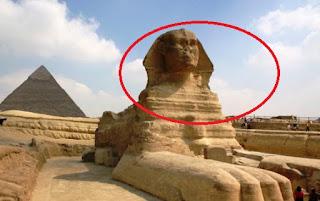 10 Misteri Piramida Mesir Lengkap