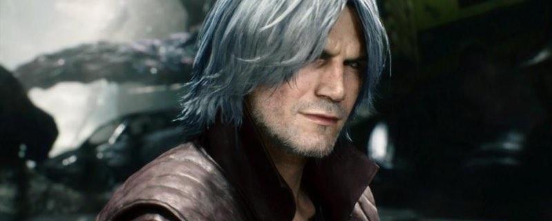 Segundo vídeo sobre los personajes de Devil May Cry 5 centrado en Dante
