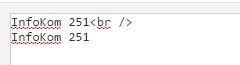 Cara Terbaik Membuat Spasi dan Enter di HTML pada Blog