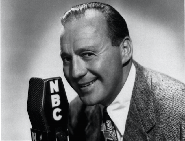 the tom gulley show jack benny laura leibowitz international jack benny fan club mary livingstone eddie rochester anderson phil harris don wilson dennis day fred allen nbc radio jello lucky strike mel blanc old time radio