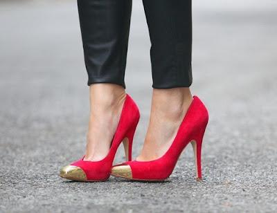fotos de Zapatos de Coctel