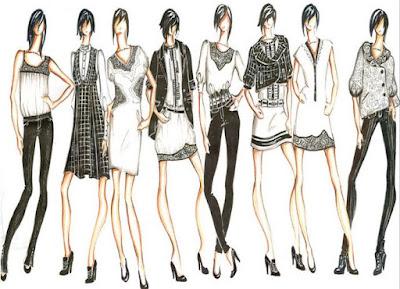 Dạy thiết kế thời trang và may quần áo ở thừa thiên huế
