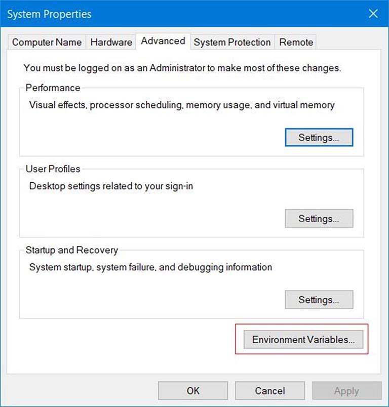 Cara Mengatur Sistem ADB dan Fastboot Android Pada Perangkat Windows