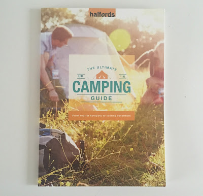 Camping With Kids - Our Top 5 Tips - Halfords Camping Guide