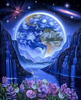 Resultado de imagen de el nuevo mundo luz