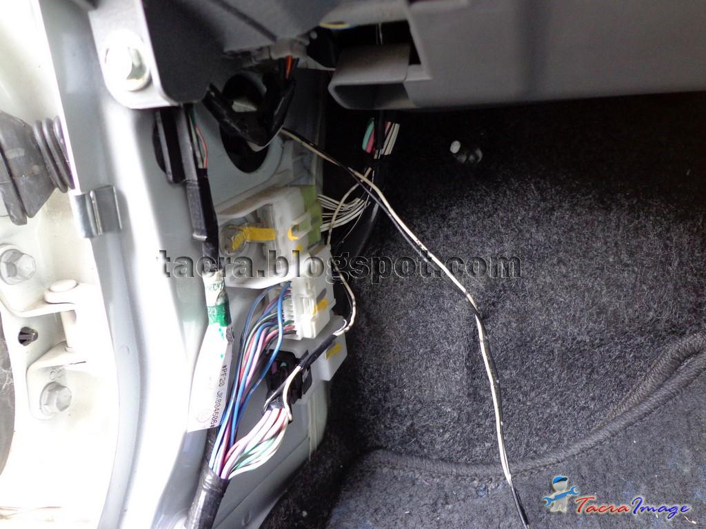 Perodua Viva Wiring Diagram