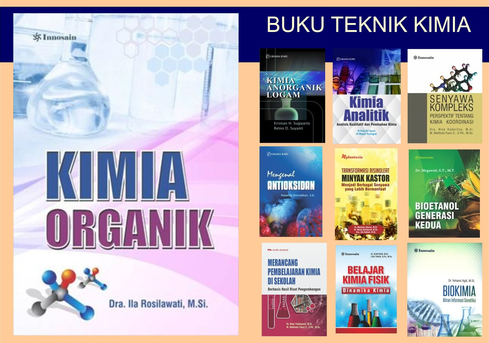 Ebook Kimia Analitik Dasar