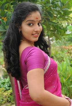 Hot Malayalam actress Malavika