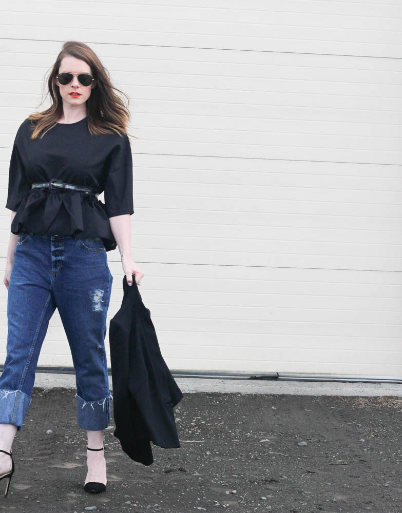 Mom Style- Outfit Inspiration