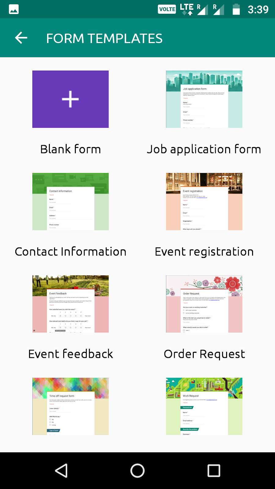 How to create Google form easily? | Win_Droid
