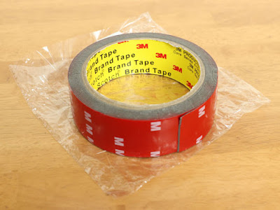 3M強力両面テープMMMScotchBrandTape