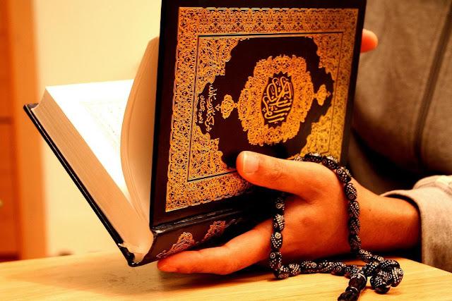 Al Quran, Sang Penyelamat Di Akhirat, Begini Caranya