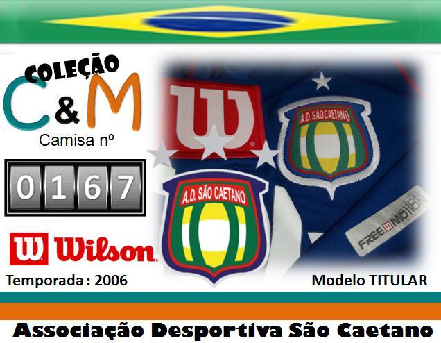 4d6b7a8376 Camisas e Manias  A. D. São Caetano-SP
