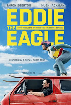 Eddie the Eagle<br><span class='font12 dBlock'><i>(Eddie the Eagle )</i></span>