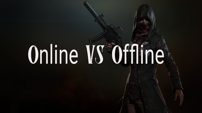 Online vs Offline Android Games Explained