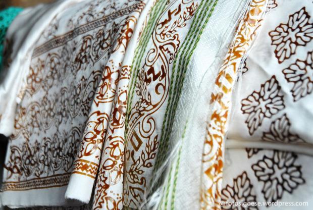 Macam Kategori Batik