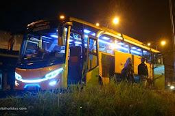 Sewa Bus Pariwisata Jogja Tujuan Bekasi