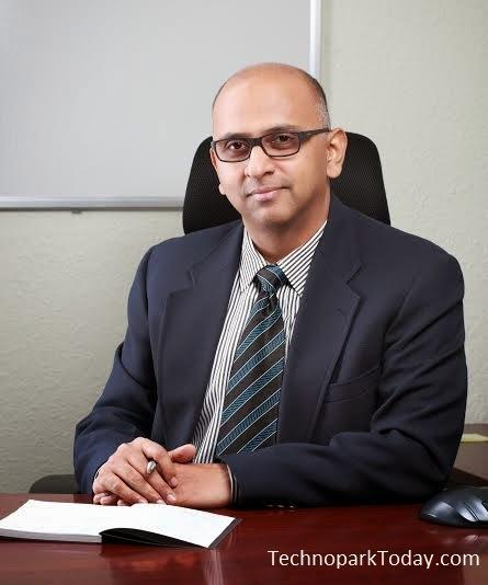 Mukund Krishna - Founder & CEO
