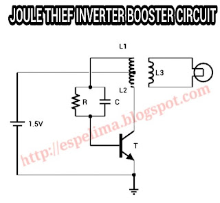 how to make ac to dc converter circuit