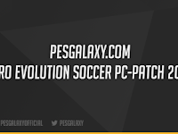 PES 2019 PESGalaxy Patch 1.01
