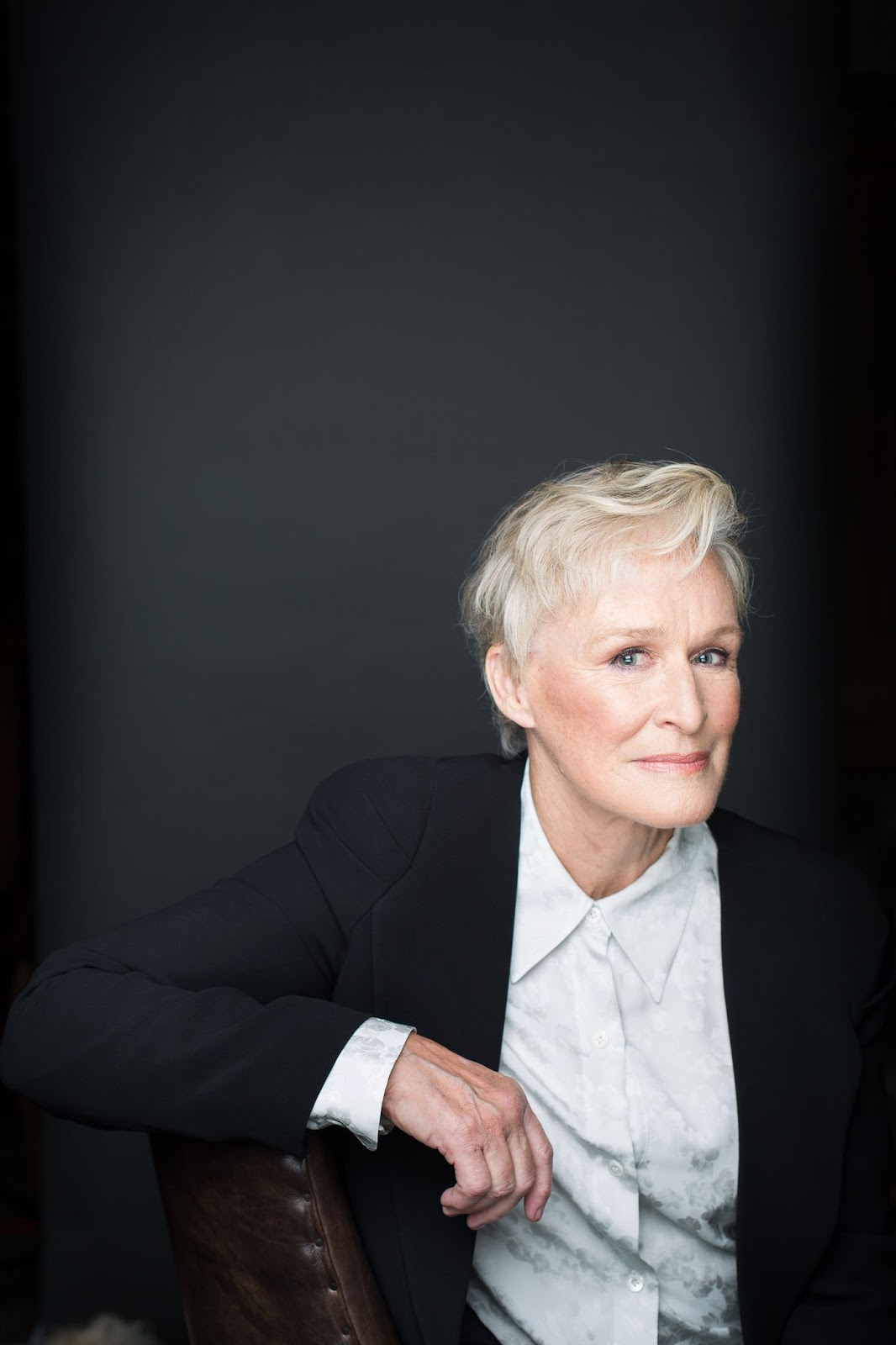 Glenn Close to star in Easter as Maundy
